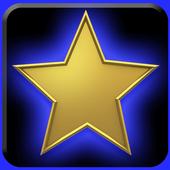 Hollywood Word Scramble icon