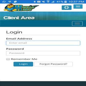 HostGallo.com apk screenshot