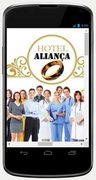 Hotel Aliança poster