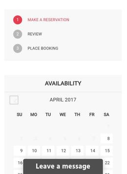 Suites-Rental apk screenshot