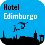 Hotel Edimburgo icon