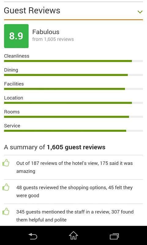 Hotels Tonight And स क र नश ट 11