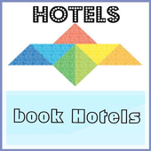 hotelbooking icon