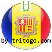Hotels Andorra by tritogo icon