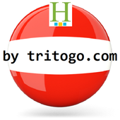 Hotels Austria by tritogo icon