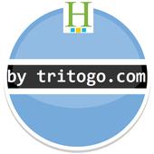 Hotels Botswana by tritogo.com icon