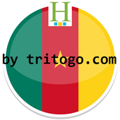 Hotels Cameroon by tritogo.com icon