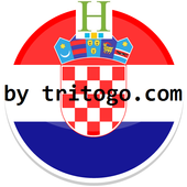 Hotels Croatia by tritogo.com icon