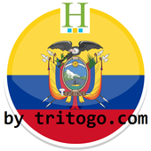 Hotels Ecuador by tritogo.com icon