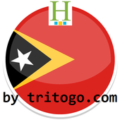 Hotels East Timor tritogo.com icon