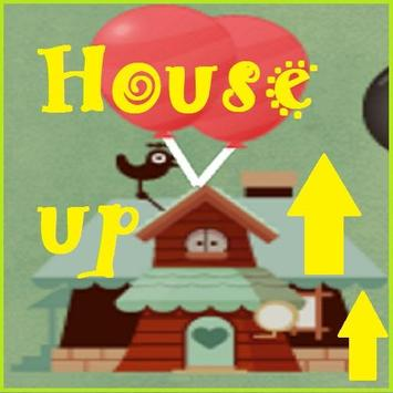 House up UP poster