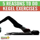 How to Do Kegel Exercises icon