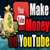 How To Make Money On YouTube icon