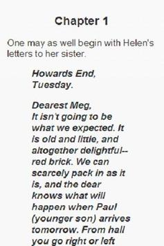 Howards End screenshot 1