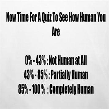 Humanity Quiz (Scouting) screenshot 3