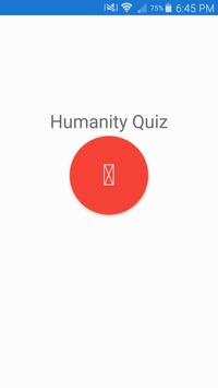 Humanity Quiz (Scouting) screenshot 2