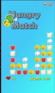 Hungry Match (Media Edition) poster