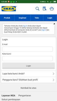Alternative Ikea screenshot 3