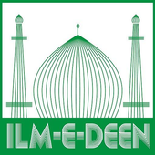 ILM E DEEN icon