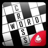 Indian crossword icon
