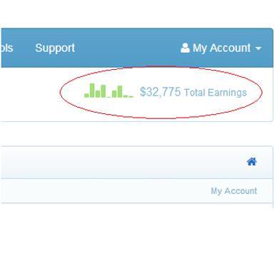 National Wealth Center Paypal screenshot 1