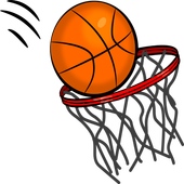 IS Basketball icon
