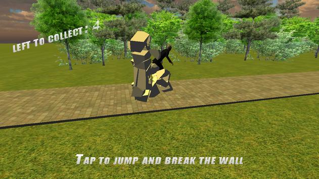 IS Jump Man apk screenshot