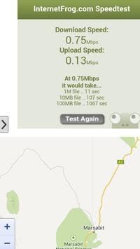 IP Internet Speed Test for Android - APK Download