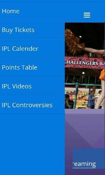 VIVO IPL LITE 2017 screenshot 5