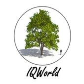 IQWorld. Catalog. icon