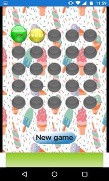 Ice Cream Ball apk screenshot