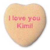 I love Kimi! icon