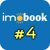 Imobook Tome 4 icon