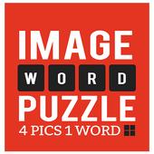 Image Word Puzzle icon