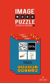 Image Word Puzzle apk screenshot