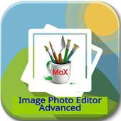 Image Photo Editor Advanced icon