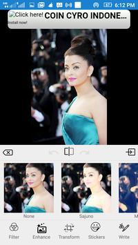 Image Photo Editor Advanced screenshot 4