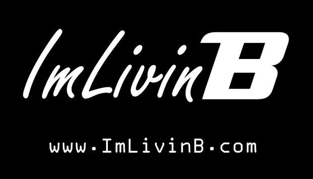 ImLivinB Clothing apk screenshot