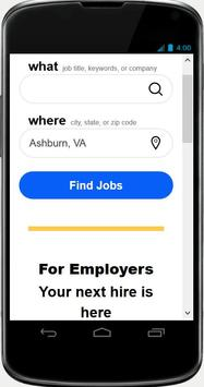 Indeed Job Search - Desktop Version poster