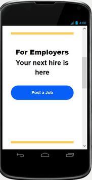 Indeed Job Search - Desktop Version apk screenshot