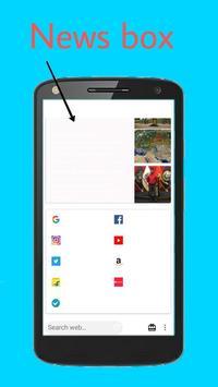 indian browser apk screenshot