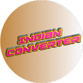 Indian Converter- The best converter icon