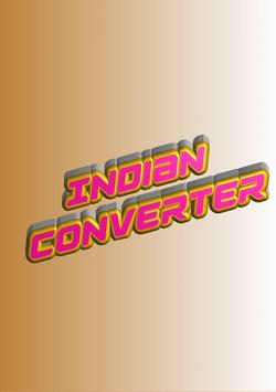 Indian Converter- The best converter apk screenshot