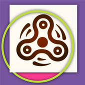 Fidget Spinner - Indian Fidget Spinner Chakri icon