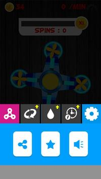 Indian Fidget Spinner apk screenshot