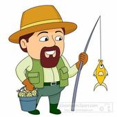 Indian Fisher icon