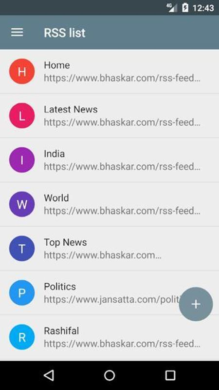 india news app download
