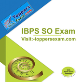 IBPS SO Exam HR/Personnel   Exam Mock Test Series icon