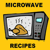 Indian Microwave Recipes icon