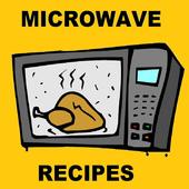 Indian Microwave Recipes - Hindi & English icon